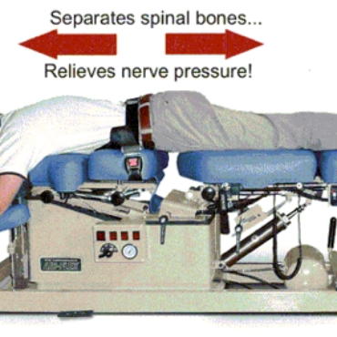 Spinal Decompression & Pre/Post-Op Rehabilitation